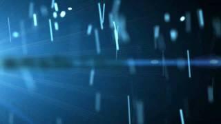 Sony Vegas - Blue Sparkle Intro [Template]