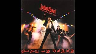 Judas Priest - Starbreaker (Unleashed in the East)