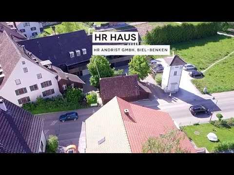 HR Andrist GmbH