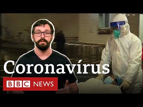 Coronavírus:o que é, quais os sintomas e como se proteger