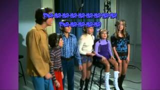 Time to Change -  The Brady Bunch Kids cover by PX