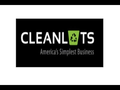 CleanLots Business Opportunity Interview