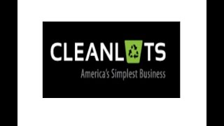 Clean Lots Interview