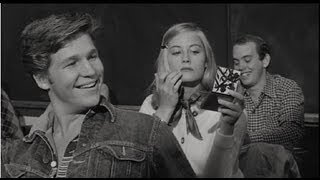 The Last Picture Show (1971) Video