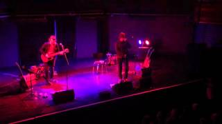 "Mark Lanegan ""Mirrored"" - Gateshead Sage 23.04.2016"