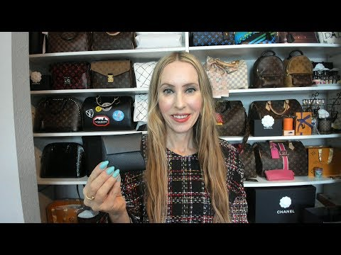 Hermes Bastia Change Purse Review