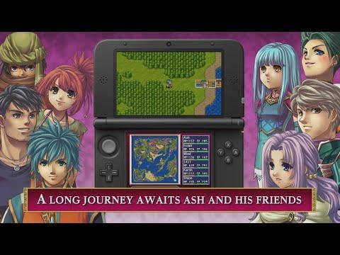 RPG Alphadia for Nintendo 3DS - American Nintendo eShop thumbnail