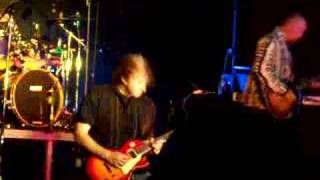 ApologetiX concert- Hotel Can't Afford Ya' guitar solo