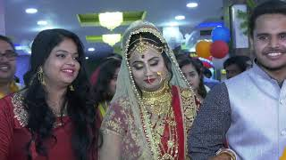 Gambar cover 08 : Payal & Ankur Marriage - Jai Mala