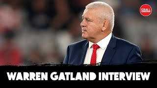Warren Gatland | Winding up Schmidt, Ireland fall-out, doping in rugby & family importance