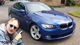 Here's Why I'll Die Before I Buy A BMW