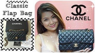 4c49bcbf761c Descargar MP3 de What Fits Inside Chanel Flap Bag gratis. BuenTema.Org