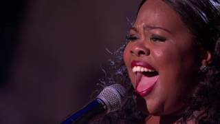 Amber Riley - And I Am Telling You (Live @ Royal Variety Performance 2016)