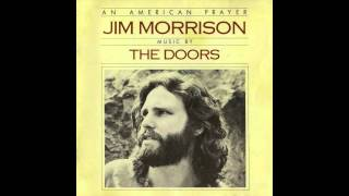 Jim Morrison - Hour For Magic / Freedom Exists / Severed Garden