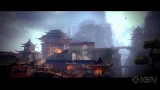 Shadows: Heretic Kingdoms video