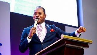 SHOCKING MIRACLE! GOD Used Pastor Alph LUKAU To Raise A Man