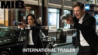 Trailer of Men in Black: International (2019)