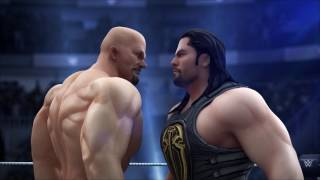 WWE Champions: WrestleMania 33 TV Commercial