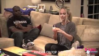 Kendra Talks New Show Kendra On Top, Sex Toys, And Hank's Body