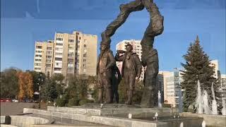 «История моего города». Кемерово. Достопримечательности города