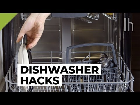 You Can Put Much More In Your Dishwasher Than Plates And Soap