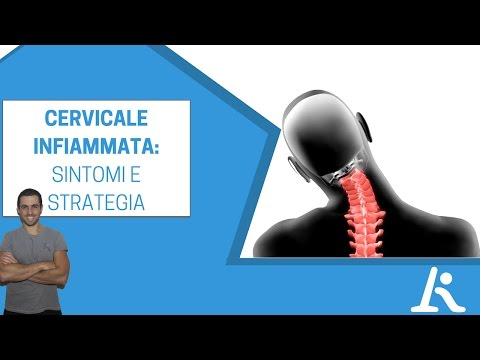 Ernia colonna vertebrale toracica medicating