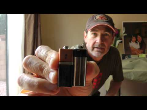 Taylor Guitar Battery Problem 9 Volt battery ES System Fuzz Easy Fix