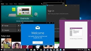 Fix windows 10 Apps won't launch, Crashes or Close immediately after lunch