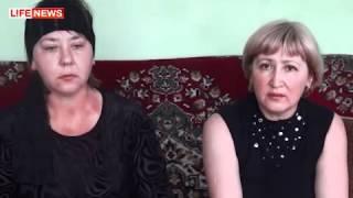 Мать сбитого сыном главы ГИБДД обратилась к Путину