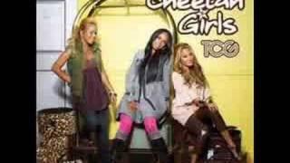 Uh Oh by The Cheetah Girls (TCG Album)