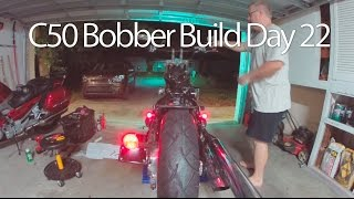 vl800 bobber kit - मुफ्त ऑनलाइन वीडियो
