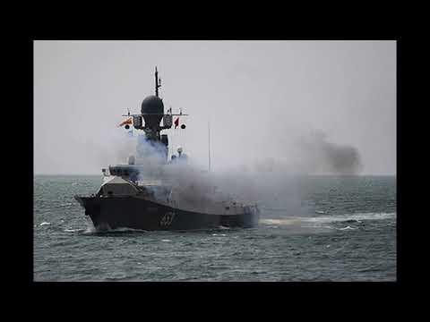 🌎«Зеленый флот» России получит «всевидящее око»🌍
