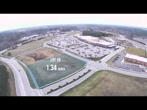 Gateway Commons | Lot Overview