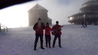 Video TriJo_Sněžka