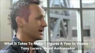 Miami Beach and a 7 Figure Earner (Tony Lucero) - MIM Episode #21