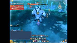 Blade & Soul: Avalanche Den (Yeti Cave) Guide - Most Popular