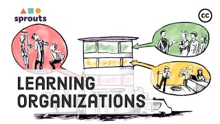 The Learning Organization: Is Your Company Ready for the Future?