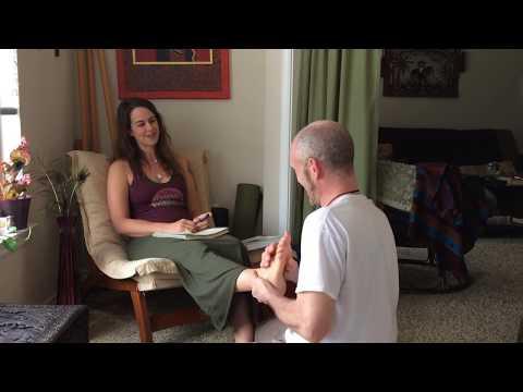 Couple Massage Class