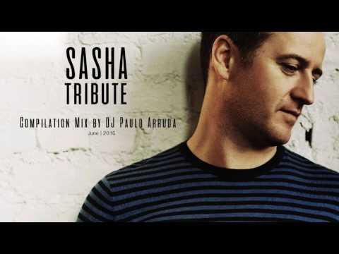 DJ Paulo Arruda – Sasha Tribute