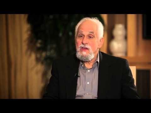 John Marini on the Partisanship of Bureaucracy: An 'American Mind' Minute