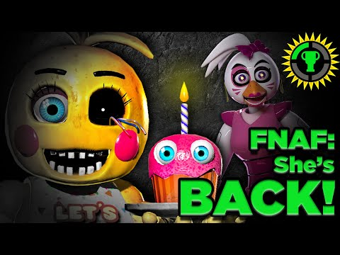 Download Game Theory: 3 NEW FNAF Security Breach Theories! HD Mp4 3GP Video and MP3