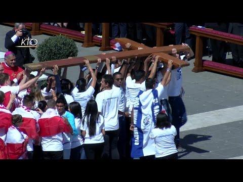 Le synode sur les jeunes et les JMJ 2019 en préparation