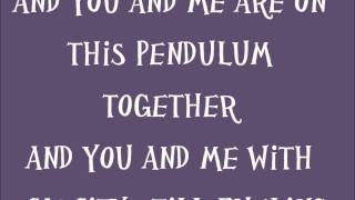 Alanis Morissette - Sister Blister (Lyrics)
