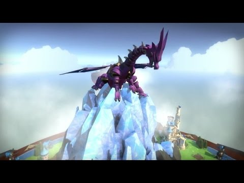 Skyworld - Teaser Trailer thumbnail