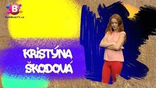 1. Kristýna Škodová - 3. kolo castingu!