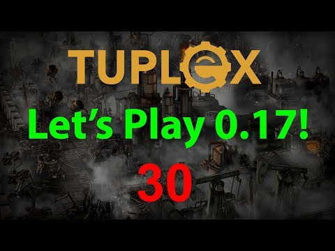 Welcome to Factorio 0 17 #50 NUCLEAR POWER DESIGN | LUCCA TUBE