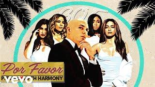 Pitbull - POR FAVOR (Audio) ft. Fifth Harmony