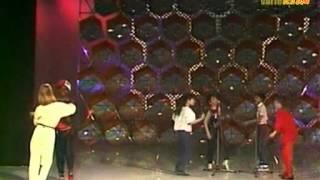 Gambar cover Les Ministars  Medley - LPDM