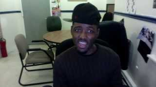 """John Legend """"Caught Up"""" - Mike Vocalz Cover"""