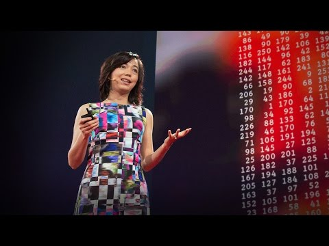 How we teach computers to understand pictures | Fei Fei Li